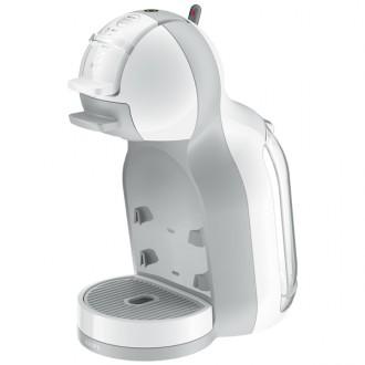 Кофемашина капсульного типа Dolce Gusto Krups KP120110
