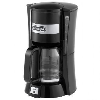 Кофеварка капельного типа De Longhi ICM 15210