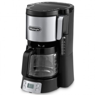 Кофеварка капельного типа De Longhi ICM 15250