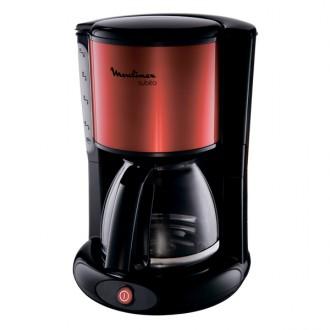 Кофеварка капельного типа Moulinex FG360D10