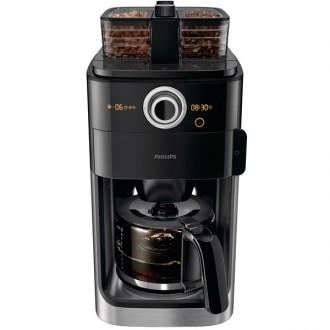 Кофеварка капельного типа Philips HD7762/00