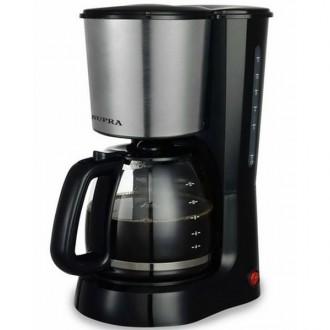 Кофеварка капельного типа Supra CMS-1501