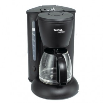 Кофеварка капельного типа Tefal CM410530