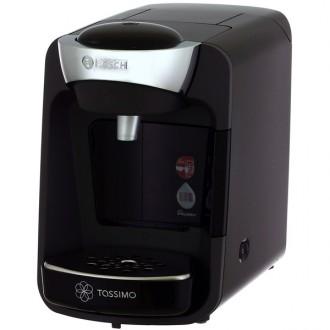 Кофеварка капсульного типа Bosch Tassimo SUNY TAS3202
