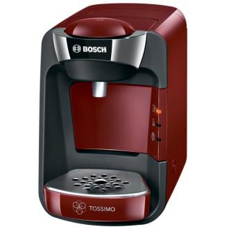 Капсульная кофемашина Bosch TAS 3203 SUNY