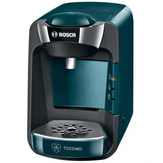 Капсульная кофемашина Bosch TAS 3205 SUNY
