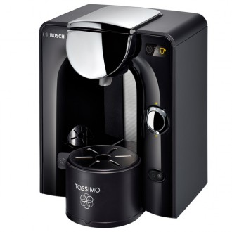 Кофеварка капсульного типа Bosch Tassimo TAS5542EE