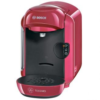 Кофеварка капсульного типа Bosch Tassimo VIVY TAS1201