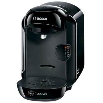 Капсульная кофемашина Bosch TAS 1202 Tassimo