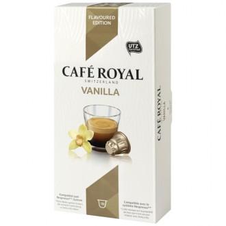Кофе в капсулах Cafe Royal Vanilla