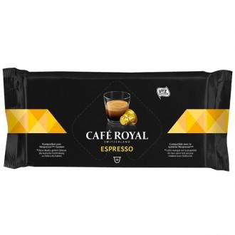 Кофе в капсулах Cafe Royal Espresso