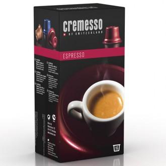 Кофе в капсулах Cremesso Espresso