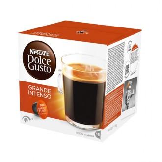 Кофе в капсулах Nescafe Dolce Gusto Grande Intenso