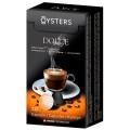 Кофе в капсулах Oysters Dolce 10 капсул