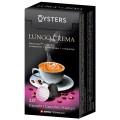 Кофе в капсулах Oysters Lungo Crema 10 капсул
