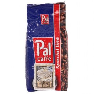 Кофе в зернах Palombini Pal Rosso Special Line 1 кг