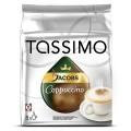 Кофе в капсулах Tassimo Капучино Классико