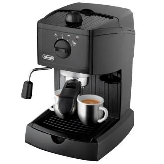 Кофеварка рожкового типа De Longhi EC145
