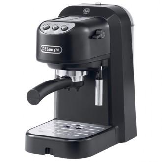 Кофеварка рожкового типа De Longhi EC250 B