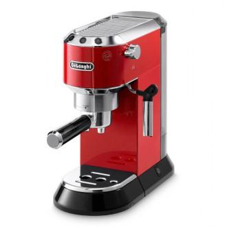 Кофемашина De'Longhi EC 680 Red