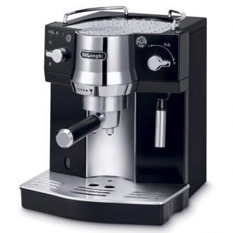 Кофеварка рожкового типа De Longhi EC820.B