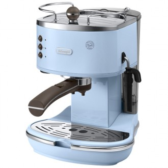 Кофеварка рожкового типа De Longhi ECOV310.AZ