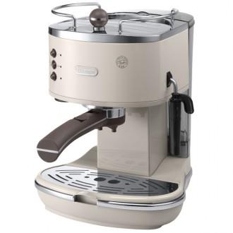 Кофеварка рожкового типа De Longhi ECOV310.BG