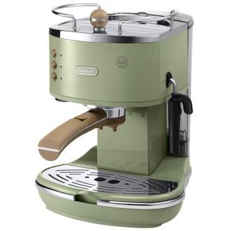Кофеварка рожкового типа De Longhi ECOV310.GR