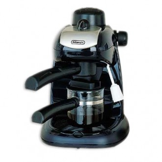Кофеварка рожкового типа De Longhi EC 7