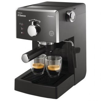 Кофеварка рожкового типа Philips HD8323/39