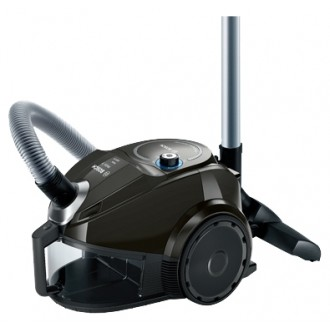 Пылесос  Bosch Relyy'y  BGS32002 Black