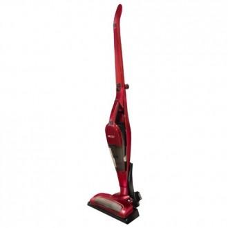 Пылесос Ginzzu VS411 Red