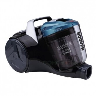 Пылесос Hoover BR2230 019 Black