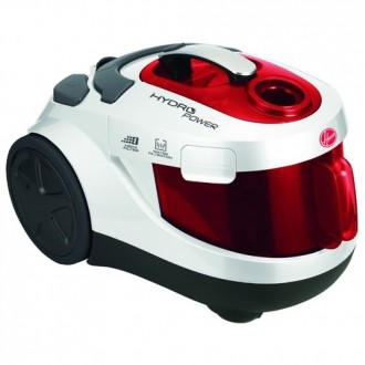 Пылесос Hoover HYP1610 019 Red /White