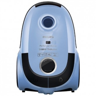 Пылесос  Philips FC8661/01 Blue
