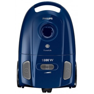 Пылесос Philips FC 8450/01 Blue