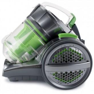 Пылесос Polaris PVC 1820G Green