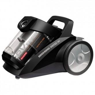 Пылесос Redmond RV-C316 Black