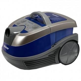 Пылесос Zelmer  ZVC752SPRU   Blue