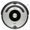 Робот-пылесос iRobot Roomba 616 Black/Grey