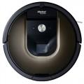 Робот-пылесос iRobot Roomba 980  Grey