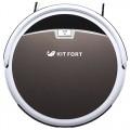 Робот-пылесос KITFORT КТ-519-4  Brown/White