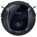Робот-пылесос Philips FC 8810 Black