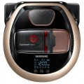 Робот-пылесос Samsung SR20M7070WD Gold