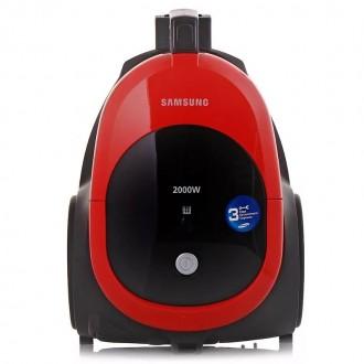 Пылесос Samsung VCC/SC-4477 Red