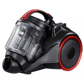 Пылесос  Samsung VC15K4110VR Black/Red
