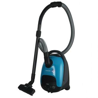 Пылесос Samsung SC20F30WC Blue
