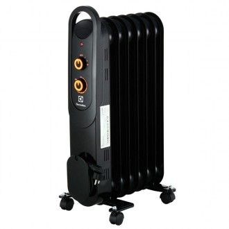 Радиатор Electrolux EOH/M-4157