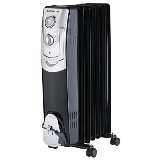 Радиатор Polaris PRE L 0715