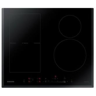 Встраиваемая индукционная панель Samsung NZ64H57479K